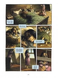 Extrait de Magasin général -INT01- Livre I