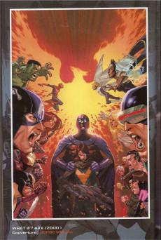 Extrait de What if? -1- Civil War / Avengers vs X-Men / Age of Ultron