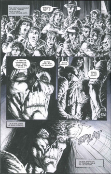 Extrait de Frankenstein - Le Monstre est vivant - Tome INT