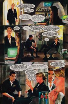 Extrait de Open Space (1989) -0- Open Space #0