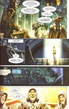 Extrait de S.H.I.E.L.D. - Les architectes de l'Éternité