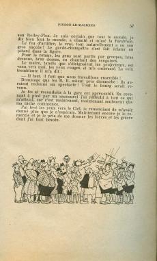 Extrait de (AUT) Joubert - Pinson le magicien
