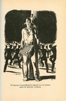 Extrait de (AUT) Craenhals - Le dernier des mohicans
