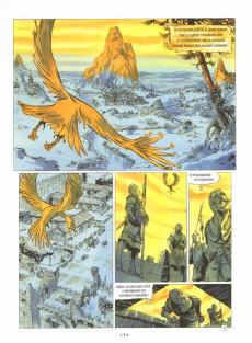 Extrait de Les chevaliers d'Émeraude -72- Kira