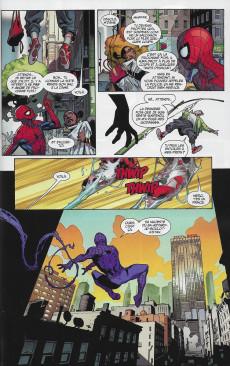 Extrait de Marvel Legacy - Spider-Man (Marvel France - 2018) -6- Le contrat