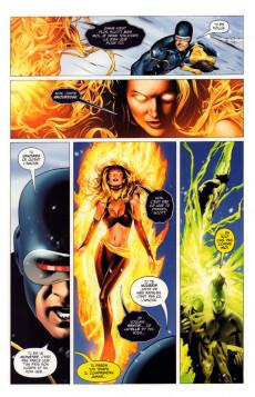 Extrait de X-Men (Marvel Deluxe) - Le chant du Phénix