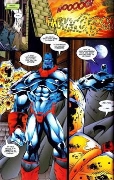 Extrait de X-Men - L'ère d'Apocalypse