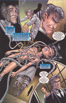 Extrait de Adrenalynn: Weapon of War (1999) -3- Issue 3