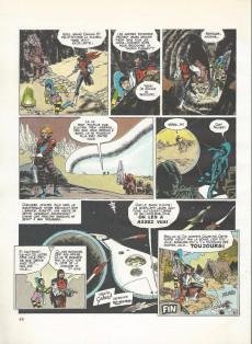 Extrait de Le vagabond des Limbes -4b1988- Les démons du temps immobile