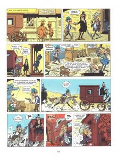 Extrait de Lucky Luke (Edición Coleccionista 70 Aniversario) -97- El jinete solitario