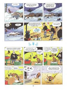 Extrait de Lucky Luke (Edición Coleccionista 70 Aniversario) -96- Rantanplán 8