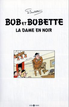 Extrait de Bob et Bobette (Classics) -9- La dame en noir