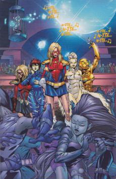Extrait de City of Heroes (2005) -18- Ladies' Night