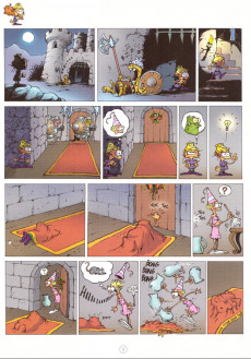 Extrait de Game Over -12a2015- Barbecue royal
