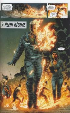 Extrait de Marvel 2-In-One -1- Jour Fatal