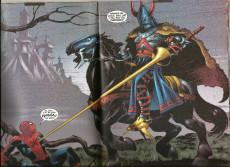Extrait de Amazing Spider-Man (The) Vol.2 (Marvel comics - 1999) -AN1999- World enough & time