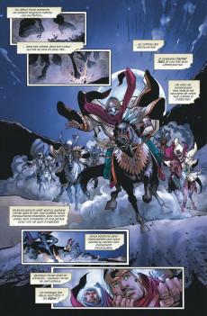 Extrait de Batman Metal -1TL- La Forge