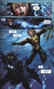 Extrait de Batman Metal -2TL- Les Chevaliers noirs