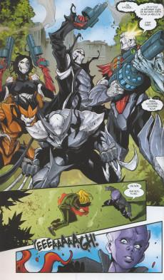 Extrait de Venom - Venomized