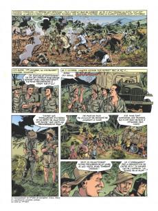Extrait de La légion -3- Diên biên phu (histoire légion : 1946 - 1962