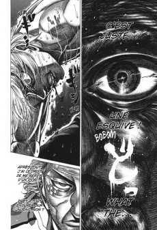 Extrait de Riku-do - La rage aux poings -12- Tome 12