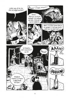 Extrait de Kiki de Montparnasse - Tome TL