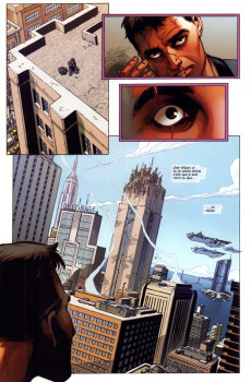 Extrait de Spider-Men -2- Spider-Men II