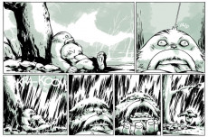 Extrait de Abominable Charles Christopher (The) -1- Volume 1