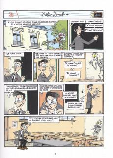 Extrait de L'Élève Ducobu -6a2003- Un amour de potache
