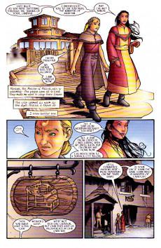 Extrait de Meridian (2000) -6- Issue 6