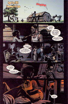 Extrait de Monarchy (The) (2001) -3- Vox Populi Part One : Blackbird
