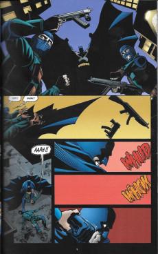 Extrait de Batman : Meurtrier & fugitif -2- Tome 2