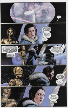 Extrait de Star Wars (Panini Comics - 2017) -10- La Règle des Cinq