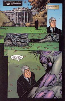 Extrait de Pitt (1993) -16- Issue 16