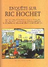 Extrait de Ric Hochet (Intégrale) -3- Tome 3