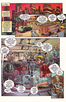 Extrait de Savage Dragon Vol.2 (The) (Image comics - 1993) -13- Issue 13