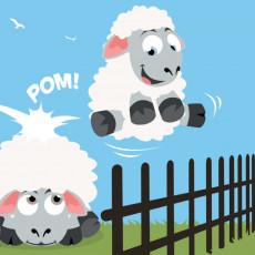 Extrait de Pourquoi... (Collection Pourquoi...) - Bébert, le mouton