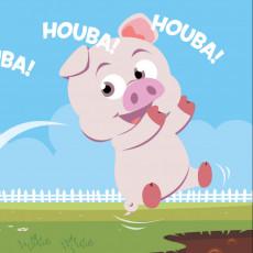 Extrait de Pourquoi... (Collection Pourquoi...) - Hugo, le cochon