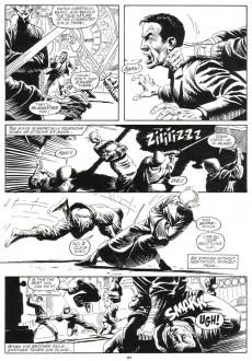 Extrait de Destroyer (The) (Marvel comics - 1989) -3- The Destroyer #3