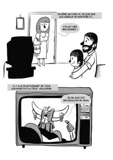 Extrait de Davy Mourier vs -2- Davy Mourier vs la télévision