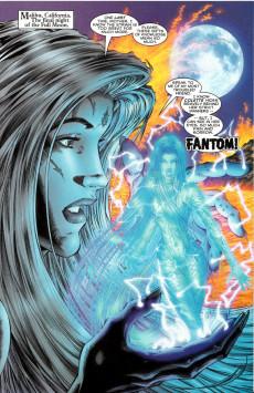 Extrait de Coven (The) (1999) -4- Fantom !