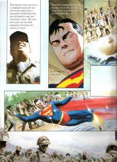 Extrait de Superman: Peace on Earth