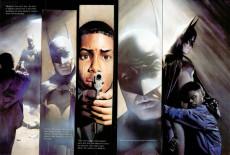 Extrait de Batman: War on Crime