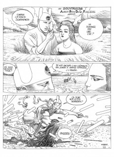 Extrait de Buzz Buzz Comics Magazine (1996) -1- Buzz Buzz Comics Magazine #1
