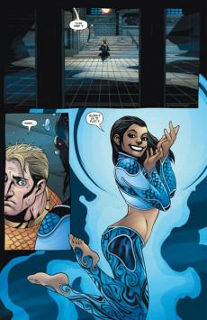 Extrait de Aquaman : Sub-Diego -2- Tome 2
