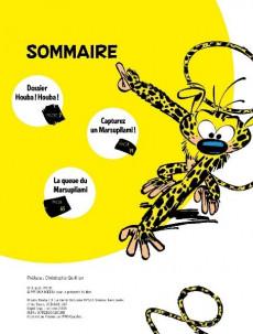 Extrait de Marsupilami -REC- Edition collector et bondissante