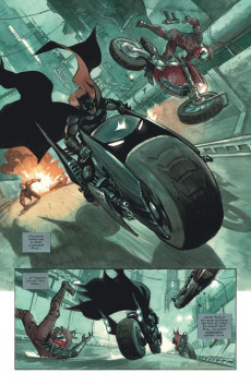 Extrait de Batman : The Dark Prince Charming -2TL- The dark prince charming 2/2