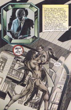 Extrait de Tarzan The Savage Heart (1999) -1- Part 1 of 4