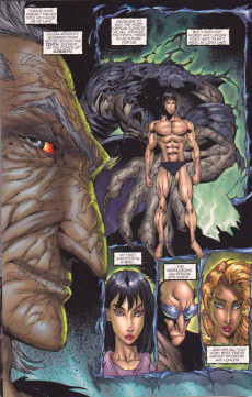 Extrait de Tenth (The): Evil's Child (1999) -4- Issue 4 of 4
