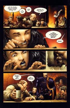 Extrait de 1602 -INT- Marvel 1602